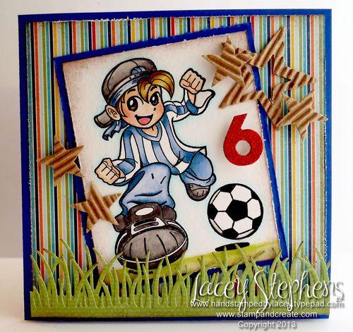 Abram soccer 1