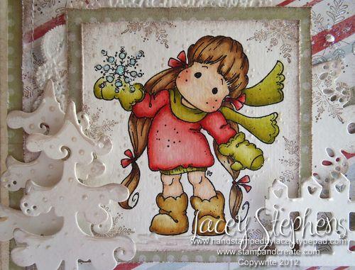 Snowy Tilda 3