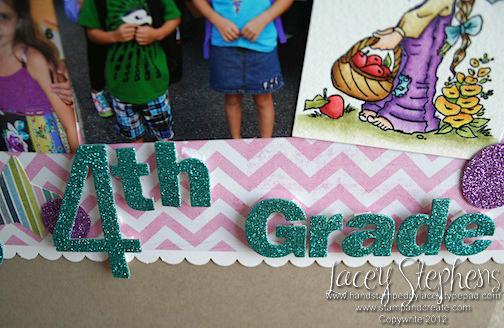 4th grade 6