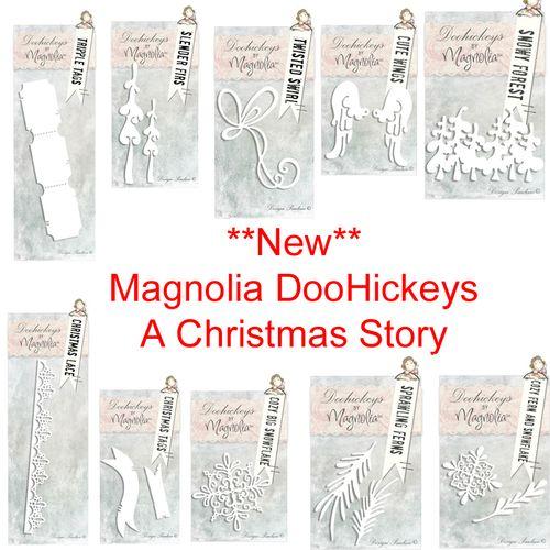 DooHickeys Christmas Story