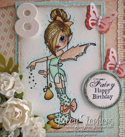 Fairy Dayna 3