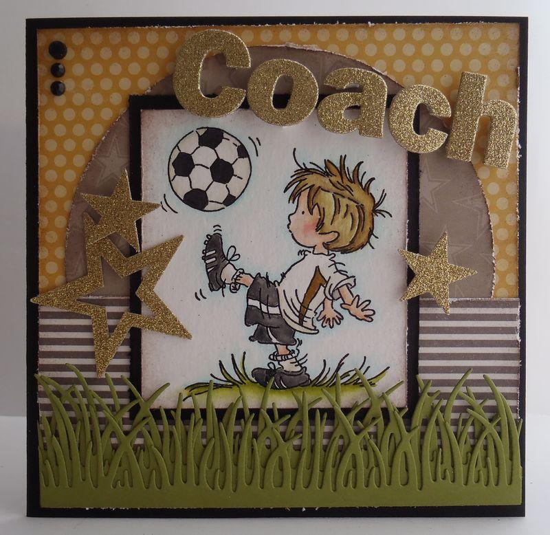 Ryan Soccer Coach 2013 2