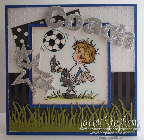 Raquel Coach 3
