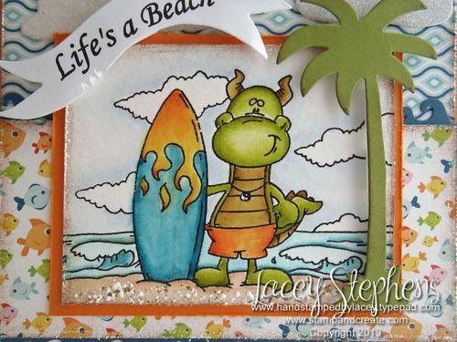 Lifes a Beach 3