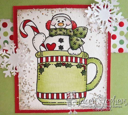 Snowmans Cup 3