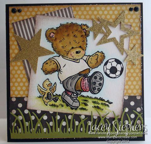 Ansley Soccer May 2013 4