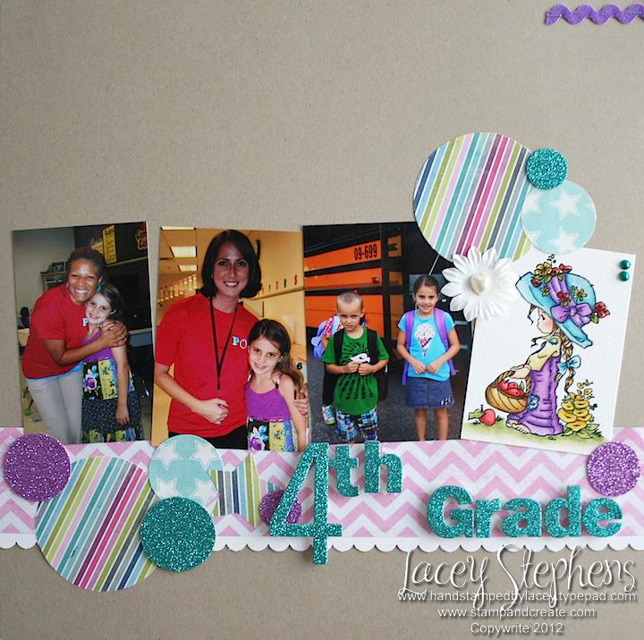 4th grade 2