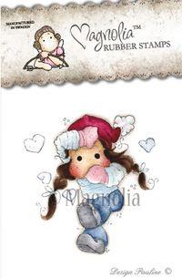 In the Snow Heart Tilda