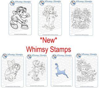 Nov Whimsy