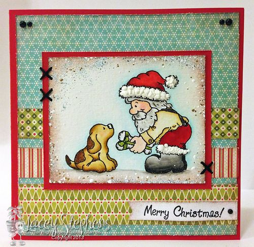 Ormonde Christmas 2013 1