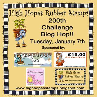 HH 200 Blog Hop Banner