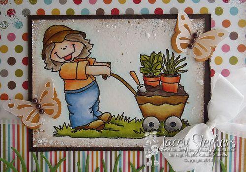 Planting 3