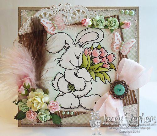 Nana Easter 2014