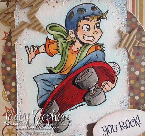 You Rock 3