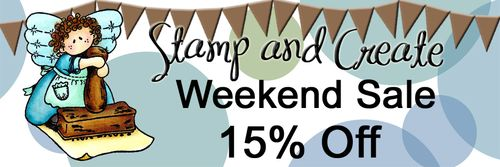 S&C Weekend SALE Banner