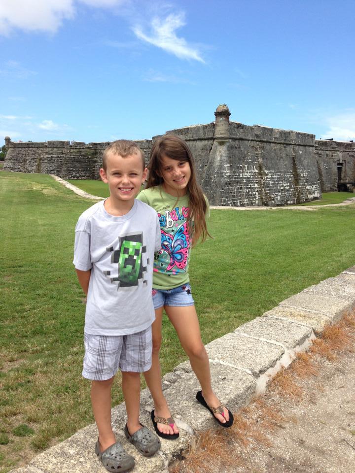 A_R Castillo de San Marcos