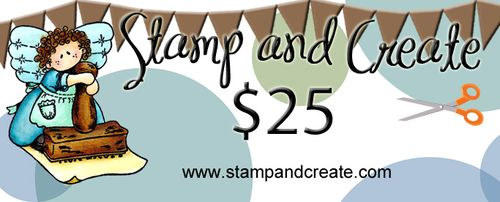 $25 Gift Certificate 2