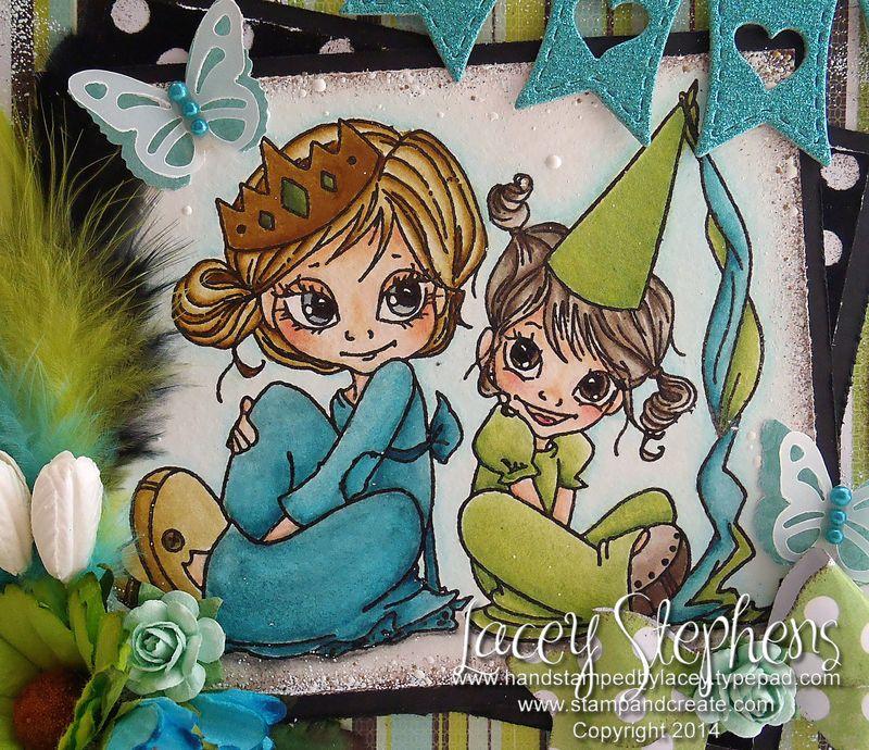 Kelly Sisters 3