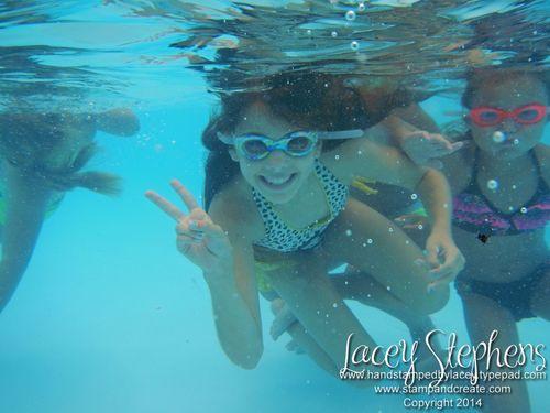 Underwater wm