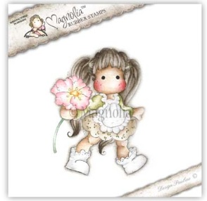 Special Poppy Tilda