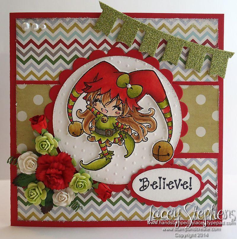 Holly Christmas 2014 1
