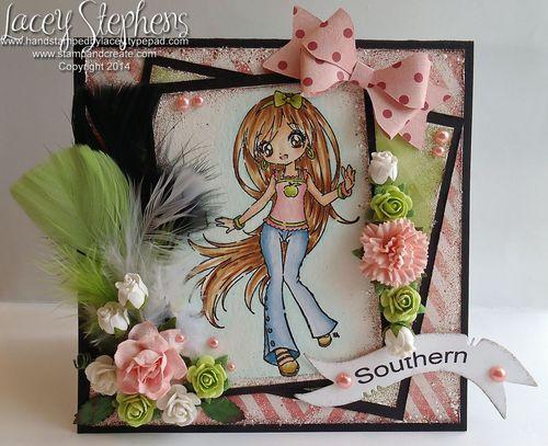 Kelly Southern 1