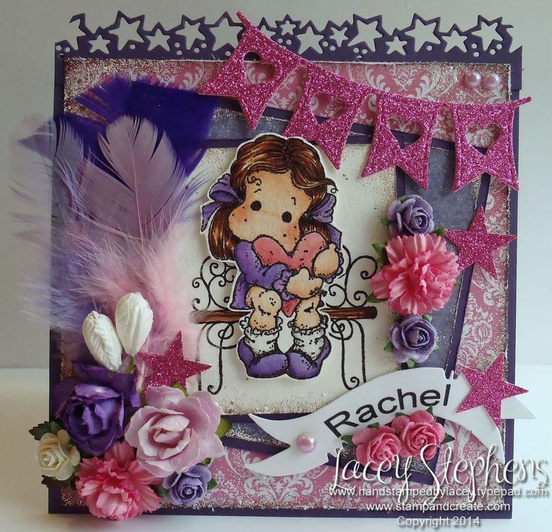 Rachel C 14a
