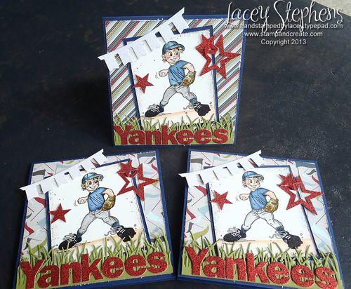 Yankees 2013