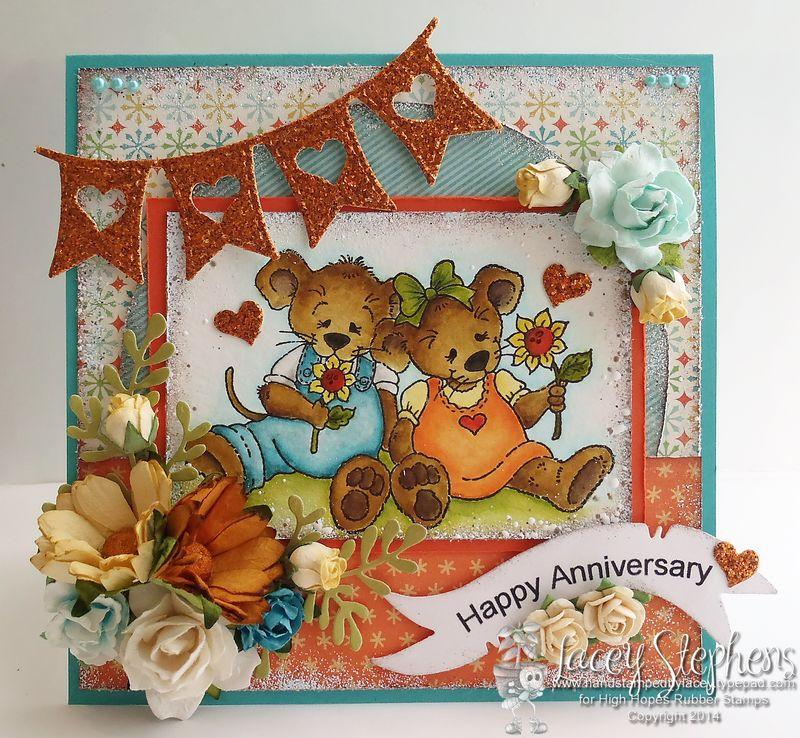 Mom Anniversary 2014 1