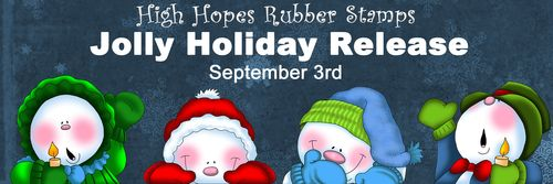 Jolly Holiday Aug 2014 Release Banner