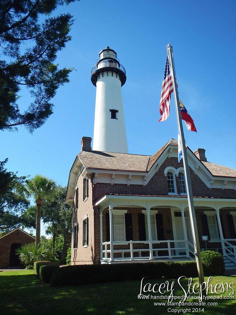 SSI Lighthouse 2 WM