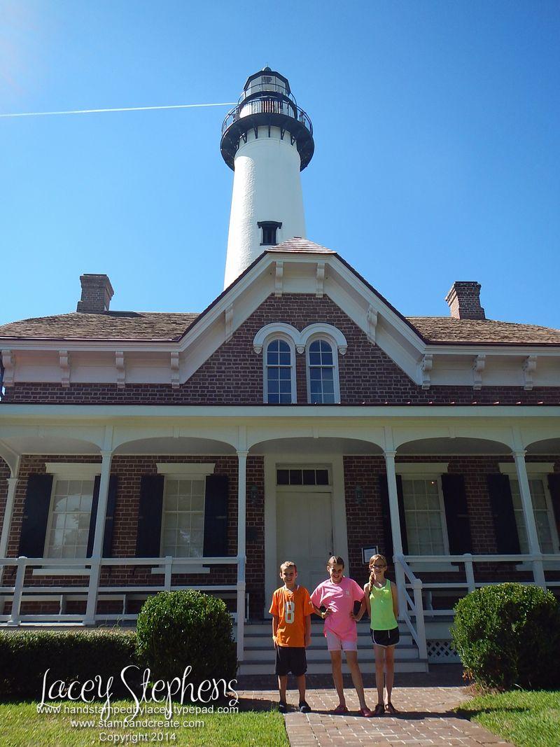 SSI Lighthouse 1 WM