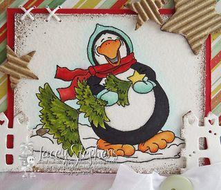 Jolly Penguin 3
