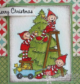 HH Elf Tree 3