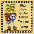 HH banner Dream Team