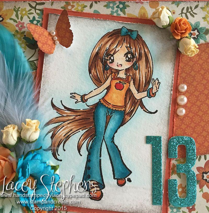 Rachel S 2