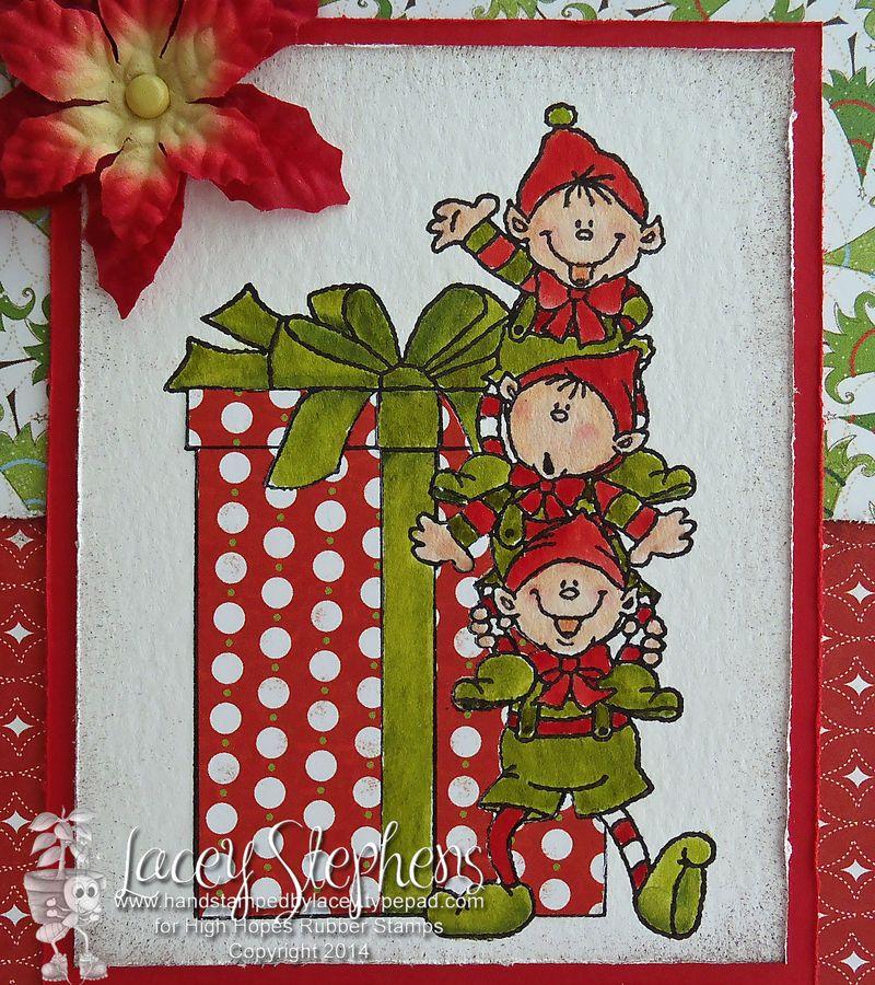 Elf Pile 3
