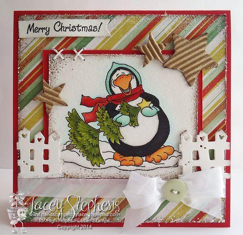 Jolly Penguin 1