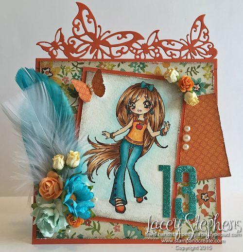 Rachel S 1