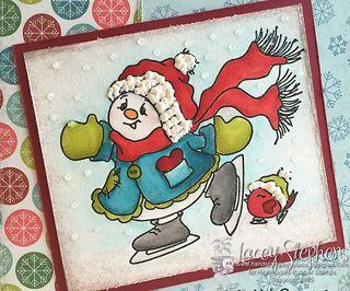 Snowlady 2