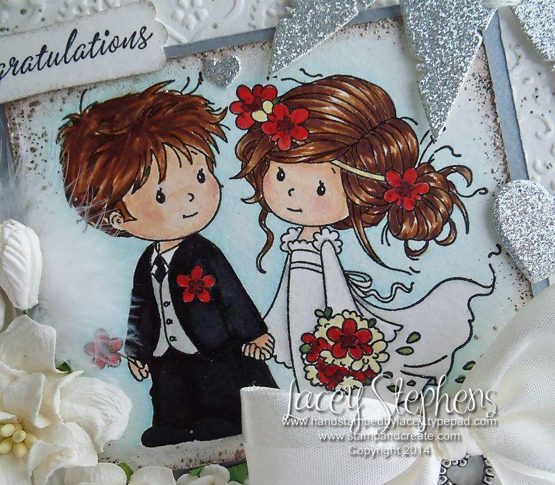 Mrs Cid Wedding 3